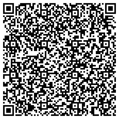 QR-код с контактной информацией организации ТОО Союз независимых экспертов