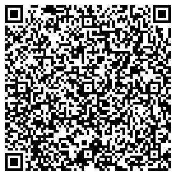 QR-код с контактной информацией организации компания Интерьер мастер