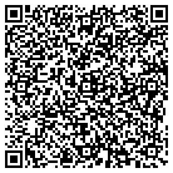 QR-код с контактной информацией организации ЧП ПластЮг