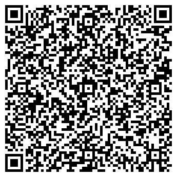 QR-код с контактной информацией организации CottonStore, СПДФЛ