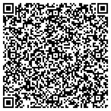 QR-код с контактной информацией организации ООО АОС Группа компаний