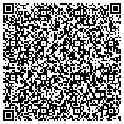 QR-код с контактной информацией организации Европейский образовательный центр SMART