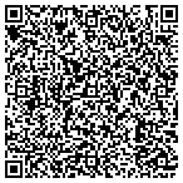 QR-код с контактной информацией организации ООО HelpUser компьютерный сервис