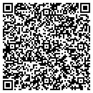 QR-код с контактной информацией организации ИП Лазертаг
