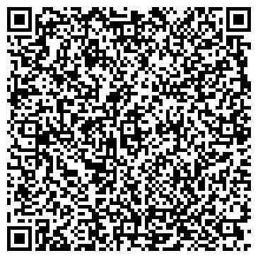 QR-код с контактной информацией организации ООО БАУНТИ ТРЕВЕЛ