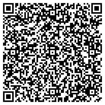 QR-код с контактной информацией организации ООО Мебелька