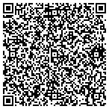 QR-код с контактной информацией организации ООО КАРАВАН  КОВРОВ