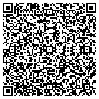 QR-код с контактной информацией организации ООО Eco Meat