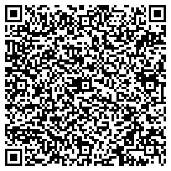 QR-код с контактной информацией организации ПИФ гадание
