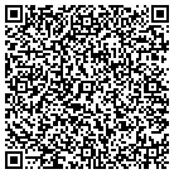 QR-код с контактной информацией организации ООО gruper.com.ua