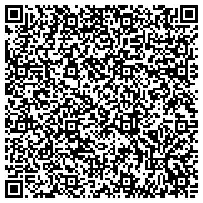 QR-код с контактной информацией организации Бюро медико-социальной экспертизы № 36 - Онкологическое № 3 - САО.