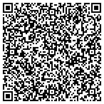 QR-код с контактной информацией организации Пенсионный отдел Жулебино