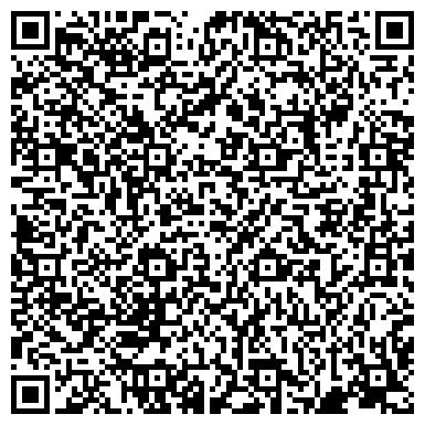 QR-код с контактной информацией организации ИНЖЕНЕРНАЯ СЛУЖБА ВЫХИНО