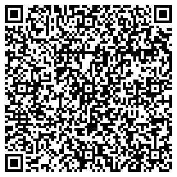 QR-код с контактной информацией организации ООО БАЛТХИМ