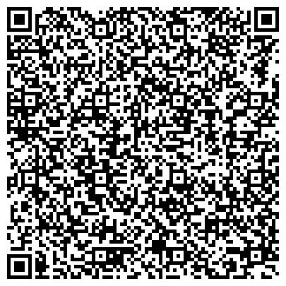 QR-код с контактной информацией организации ООО Питомник Kharkovskie samotsvety IBC , FCI- КСУ