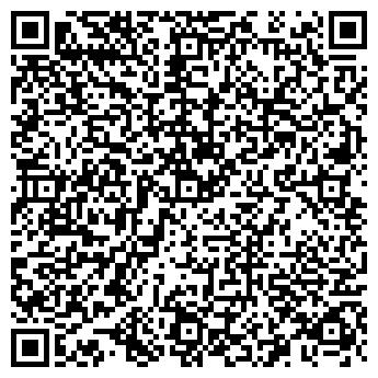 QR-код с контактной информацией организации ООО Гласкомерц