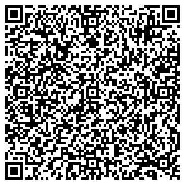 QR-код с контактной информацией организации ООО КЛУБ ТВОЕ ПУТЕШЕСТВИЕ