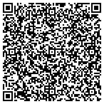 QR-код с контактной информацией организации ПСИХОНЕВРОЛОГИЧЕСКИЙ ИНТЕРНАТ № 25