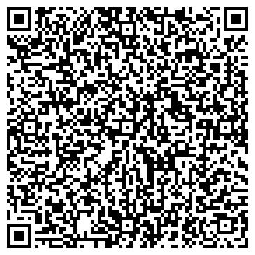 """QR-код с контактной информацией организации Техцентр """"ГАРАЖЪ"""""""