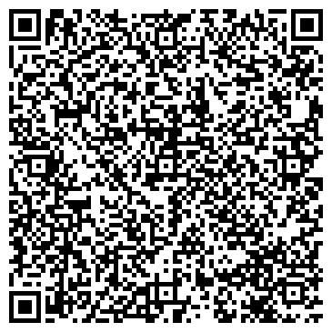 QR-код с контактной информацией организации ООО БРВ Мебель