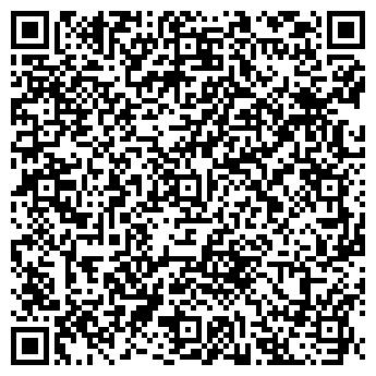 QR-код с контактной информацией организации ЧП ТД КАСКАД ПЛЮС, ООО