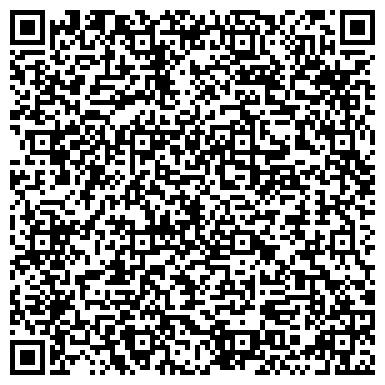 QR-код с контактной информацией организации Vcy.ru - служба доставки цветов
