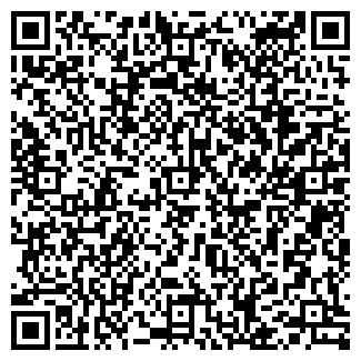 """QR-код с контактной информацией организации ООО """"Флер де Ви"""""""