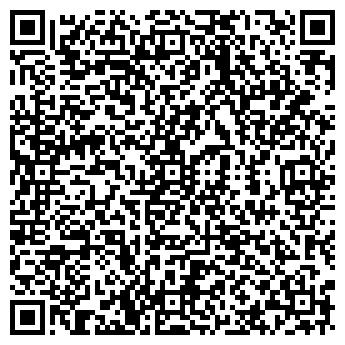 QR-код с контактной информацией организации ОЛИМП НК