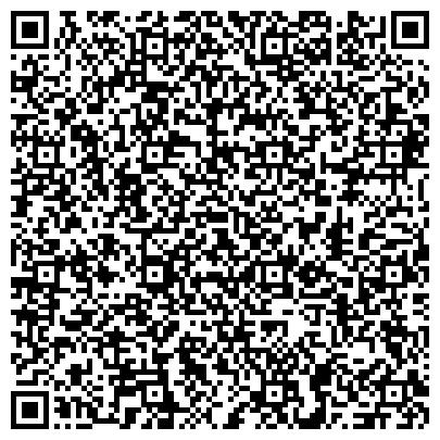 QR-код с контактной информацией организации Прокат велосипедов в Харькове Велокони