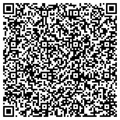 QR-код с контактной информацией организации Объединенная диспетчерская служба Ногинского муниципального района.