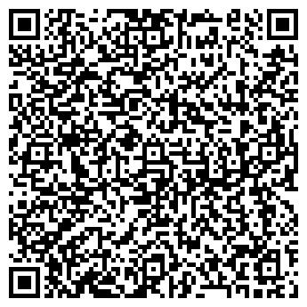 QR-код с контактной информацией организации ГЕНЕЗИС-ЦЕНТР