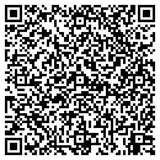 QR-код с контактной информацией организации БЕКОН