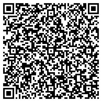 """QR-код с контактной информацией организации ИП """"Цезарь"""""""