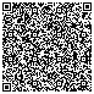 QR-код с контактной информацией организации УПРАВЛЕНИЕ ОБРАЗОВАНИЯ ЮВАО Г. МОСКВЫ