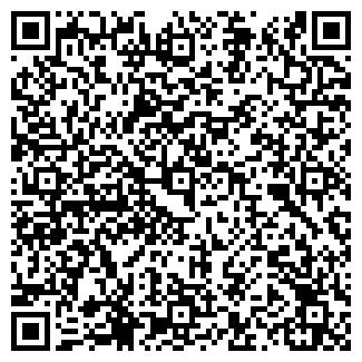 QR-код с контактной информацией организации ЭКОЛАС