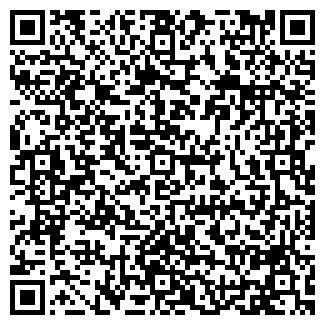 QR-код с контактной информацией организации МОНБЛАН