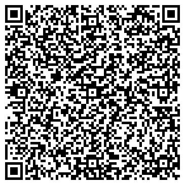 QR-код с контактной информацией организации ПРАВОВОЕ СОДЕЙСТВИЕ БИЗНЕСУ