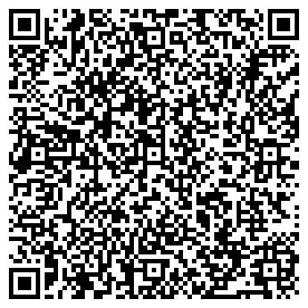 QR-код с контактной информацией организации А. СЕРКОВ И ПАРТНЁРЫ