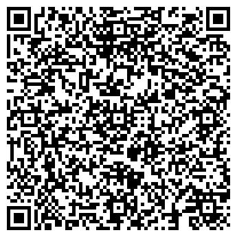 QR-код с контактной информацией организации ООО Финкон