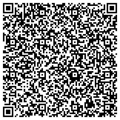 QR-код с контактной информацией организации ИП Контрактные запчасти на Японские и Европейские авто!