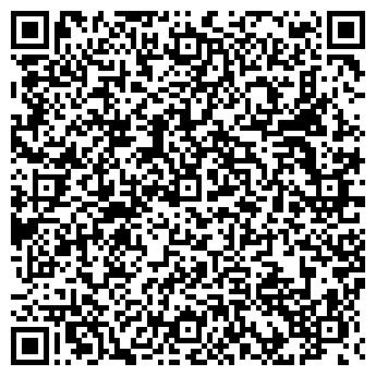 """QR-код с контактной информацией организации CООО """"Фирма АВС Плюс"""""""