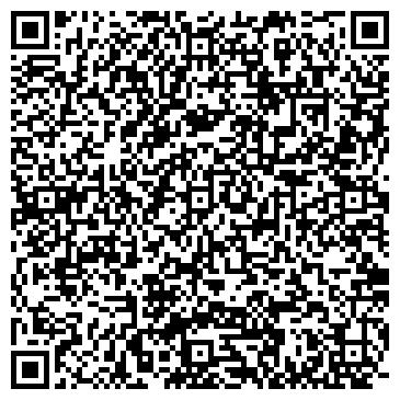 QR-код с контактной информацией организации ООО МЭЙКЕРБАЙ, Artmaker Studio
