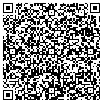 QR-код с контактной информацией организации ООО Сплит+
