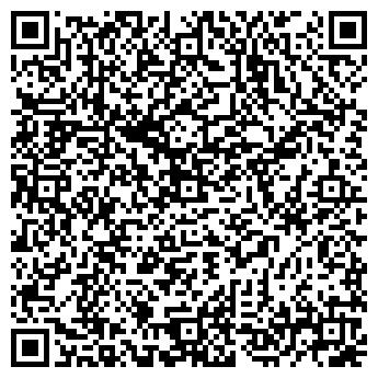 QR-код с контактной информацией организации ООО Компания МАЕ