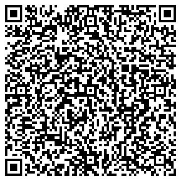QR-код с контактной информацией организации ООО «ТехноСитиСервис»