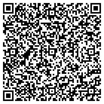 QR-код с контактной информацией организации Зайцева Валерия, ИП