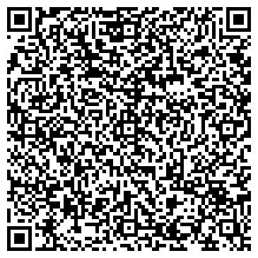 QR-код с контактной информацией организации ООО Петроком-Сервис