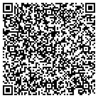 QR-код с контактной информацией организации ООО УютТепло