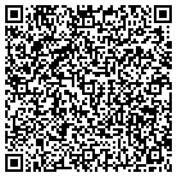 QR-код с контактной информацией организации ИП Сидоренко