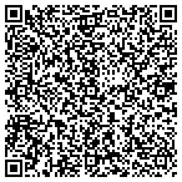 """QR-код с контактной информацией организации ООО """"Альтаир"""""""